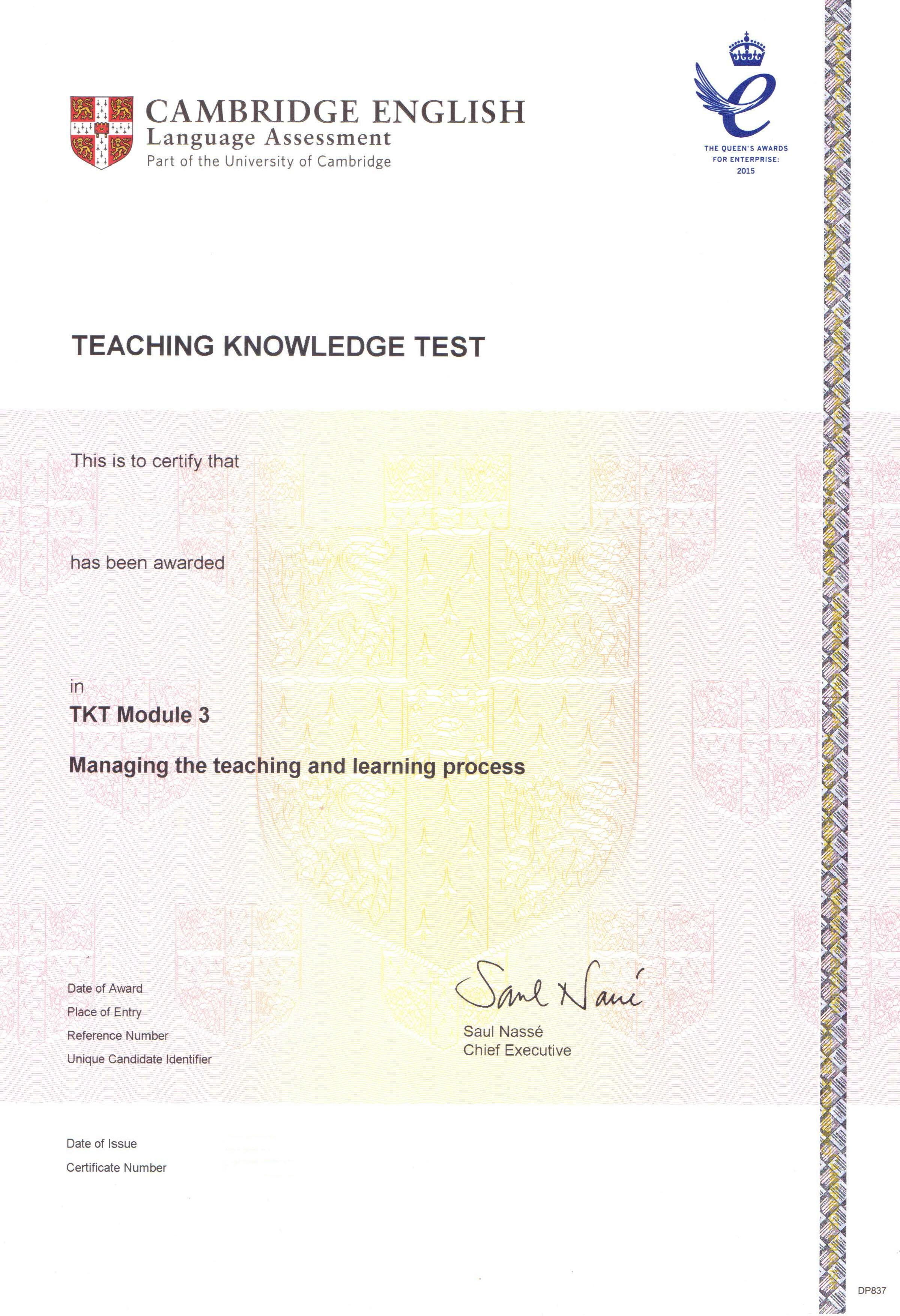 Accredited Tefl Or Tesol Certificate Tefl India